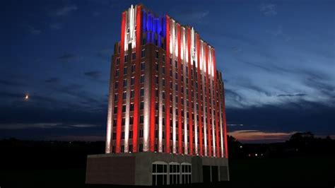 larson light project  illuminate downtown yakima kima
