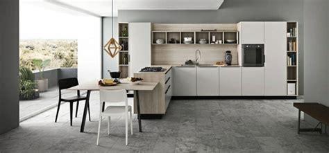 table cuisine contemporaine design cuisine contemporaine design 11 exemples inspirants