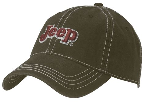 jeep hat jeep clothing contrast stitch embroidered jeep cap quadratec