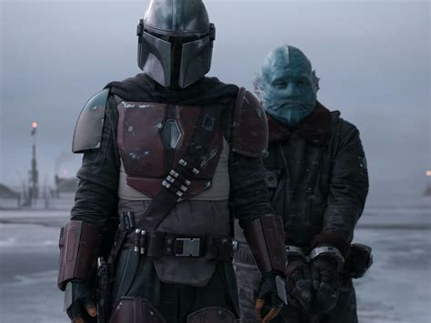 The Mandalorian season 2: Release date, cast announcements ...