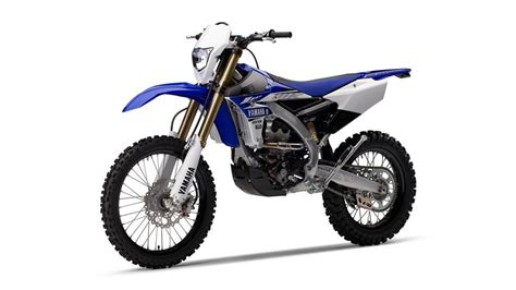 Modification Yamaha Wr250 R by Wr250f 2017 Moto Yamaha Motor