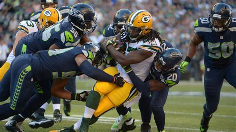 nfl playoff schedule  seahawks  packers  nfc