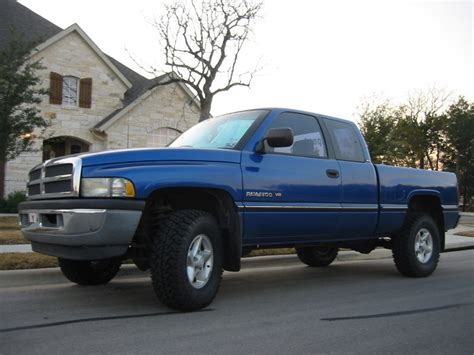 1996 Dodge Ram 1500   Overview   CarGurus