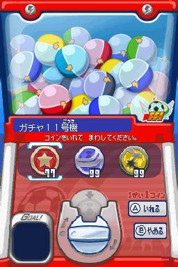 Scouting System  Inazuma Eleven Wiki  Fandom Powered By