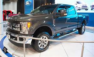 2017 Ford Super Duty Concept - United Cars - United Cars