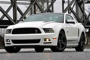 Ford Mustang 2014 : used 2014 ford mustang coupe pricing for sale edmunds ~ Farleysfitness.com Idées de Décoration
