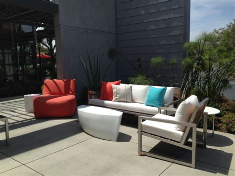 Room & Board Summer Outdoor Collection