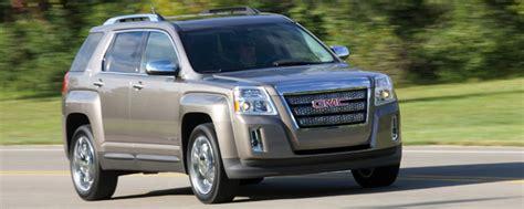 gmc suv review car reviews