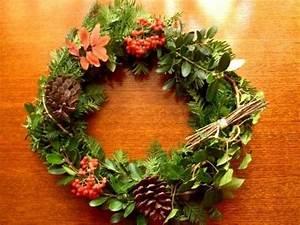 Faire Une Couronne De Noel : florence noel des d corations de no l haute couture ~ Preciouscoupons.com Idées de Décoration