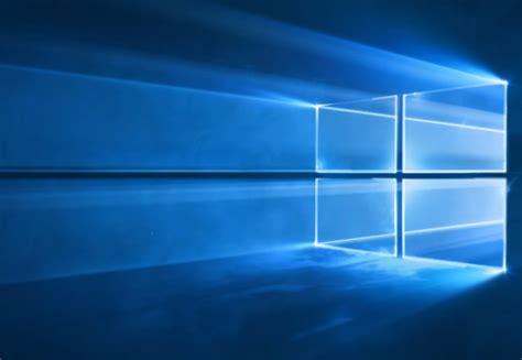 Wallpaper Windows 10 by Microsoft Reveals Default Windows 10 Wallpaper Your