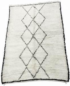 tapis kilim marocain berbere beni ouarain 240 x 160 cm With tapis berbere avec housse canapé klobo