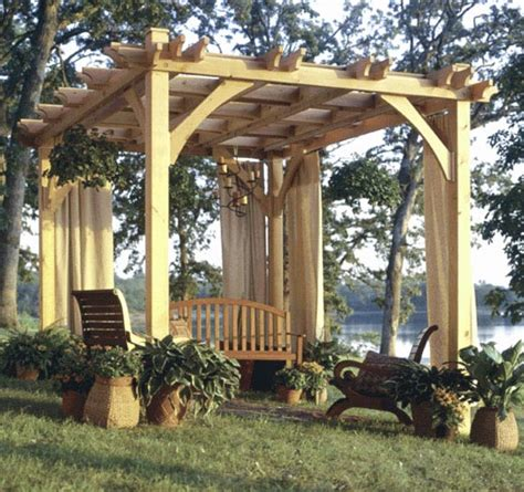 wood pergola designs and plans wood magazine pergola plans rustic cedar chest plans