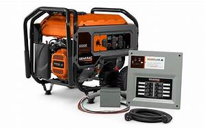 Portable Generator Connections In Wyckoff  Nj