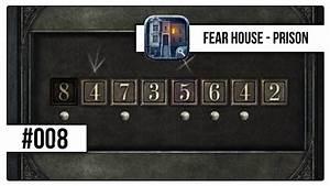 Walk-through: Fear House - Prison #008 Neuer Koffer Code ...