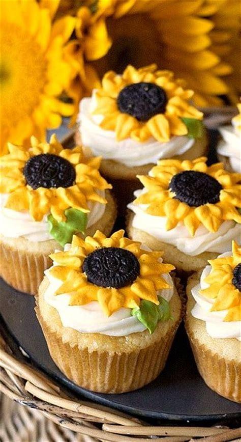 sunflower cake home design garden