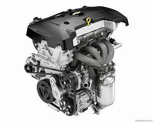 2013 Chevrolet Malibu Engine Details Revealed