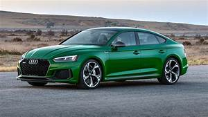 Audi Rs5 Sportback 2019 Price And Spec Confirmed