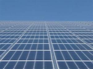 Rentabilite Autoconsommation Photovoltaique : en 2020 le photovolta que pourra se passer de subventions ~ Premium-room.com Idées de Décoration