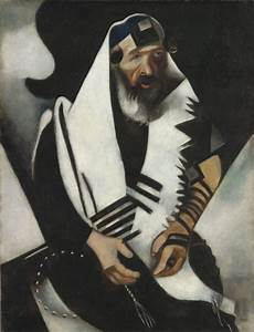 The Praying Jew | The Art Institute of Chicago
