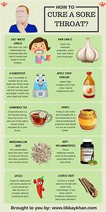 Remedies For Sore Throat Updated  2020    Tikkay Khan