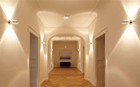 expert tips on how to light a hallway lighting55