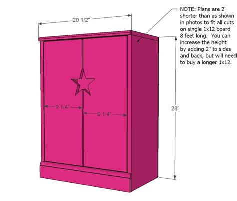 American Armoire Plans by 1000 Ideas About American Doll Furniture On