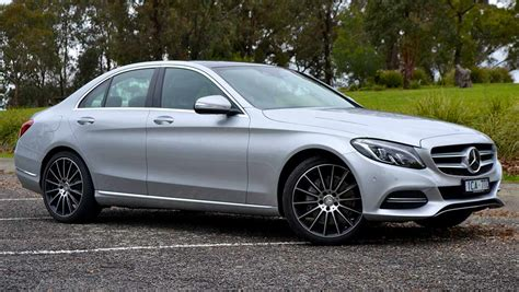 Review Mercedes C Class Sedan by Mercedes C250 2015 Review Carsguide
