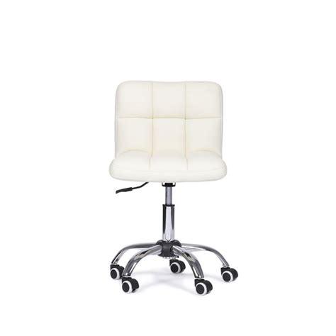 chaise de bureau blanc chaise de bureau royal blanc achat vente chaise de