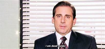 Office Dead Scott Inside Steve Follow Michael