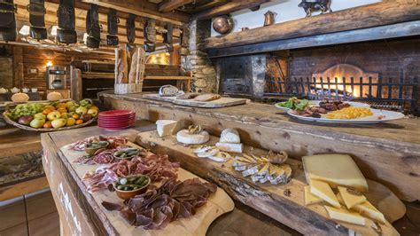 grange cuisine restaurants et bars à méribel hôtel 3 étoiles l 39 eterlou