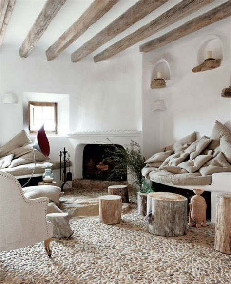 decorating a livingroom 40 awesome rustic living room decorating ideas decoholic