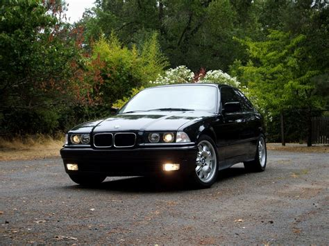 1994 Bmw 3 Series Other Pictures Cargurus
