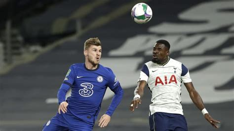 Chelsea vs Tottenham Preview: How to Watch on TV, Live ...