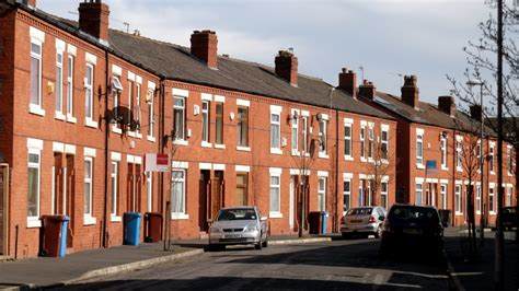 Terrace House : Terraced Houses In The United Kingdom
