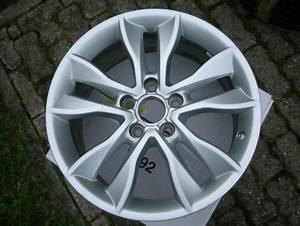 Audi A3 Felge : audi a3 ambition 17 felge biete ~ Kayakingforconservation.com Haus und Dekorationen