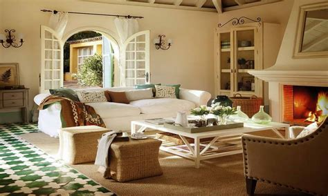 Country Livingrooms by Country Cottage Living Room Decorating Ideas Decorating