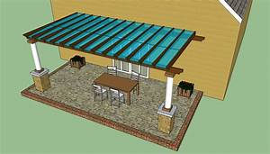 Diy Attached Pergola Plan Thediapercake Home Trend Attached Pergola Plans And Ideas