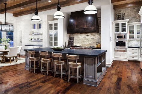 ideas for kitchen lights rustic kitchen island with looking accompaniment