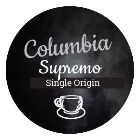 Columbia-SF – Rösterei M.A.G.