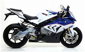 Bmw S1000rr 2018 : competition 39 evo 39 full system exhaust by arrow bmw s1000rr 2018 71141ckz ~ Medecine-chirurgie-esthetiques.com Avis de Voitures