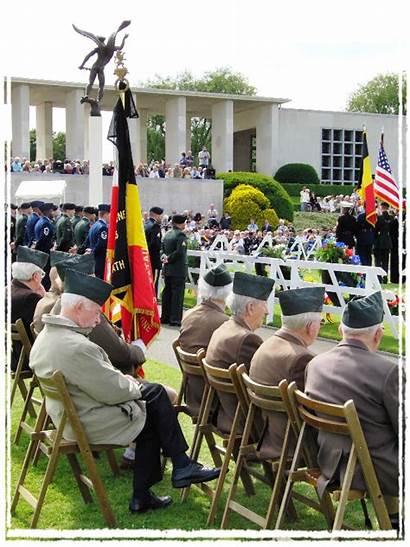 Memorial Veteranen Bildergalerie