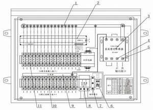 Pv Array Combiner Box Kyv-cd16