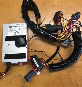 Xm Radio Module 76165-06a