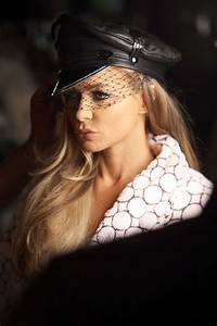 Carmen Electra Photoshoot for 2014 Calendar at Bootsy ...