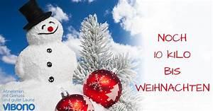 Wie Viel Tage Bis Weihnachten : noch zehn kilo bis weihnachten vibono ~ Watch28wear.com Haus und Dekorationen