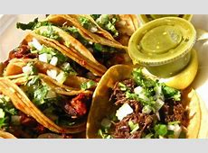 Tacos y Mas Opening on Cedar Springs cravedfw