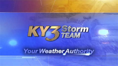 Winter Weather- Ky3 Spot