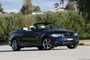 Bmw Serie 1 Cabriolet : bmw 1 series convertible review road test caradvice ~ Gottalentnigeria.com Avis de Voitures