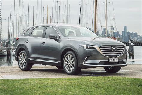 Every used car for sale comes with a free carfax report. Mazda CX-9 Azami LE 2019-2020 review: snapshot