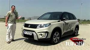 Suzuki Vitara Allgrip : suzuki vitara 1 6l allgrip explicit video 1 of 3 youtube ~ Maxctalentgroup.com Avis de Voitures